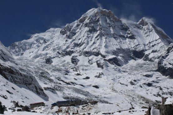 Annapurna Base Camp Trek - 11 Days