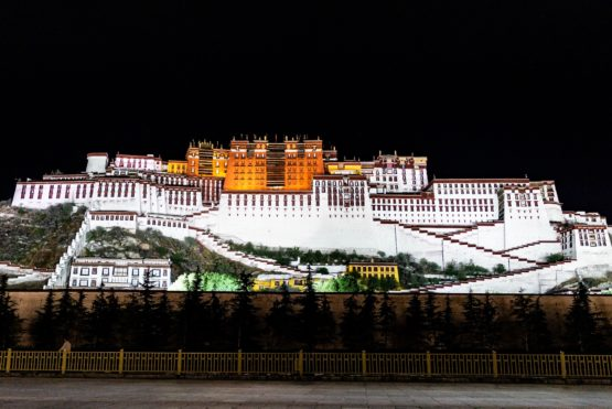 Trip of a life time in Nepal and Tibet - Lhasa to Everest Base Camp Tour