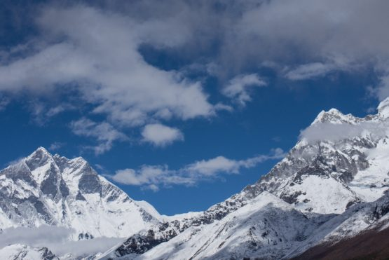 Top 7 reasons why You should visit Everest Region of Nepal