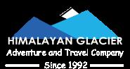 Himalayan Glacier Logo