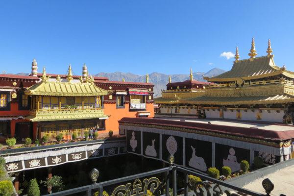 Explore Lhasa Tour