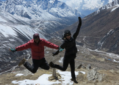 Everest Base Camp Trek during the COVID-19