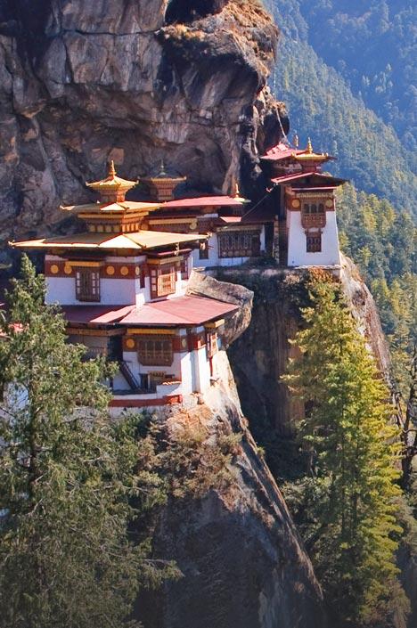 Bhutan Destination