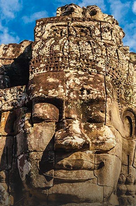 Cambodia Destination