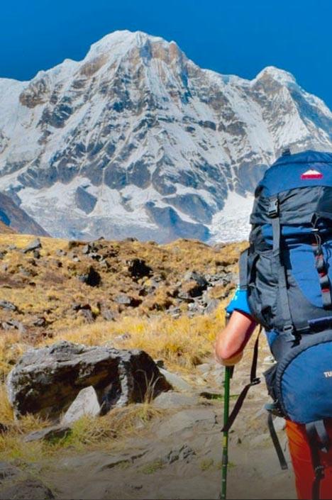 nepal destination