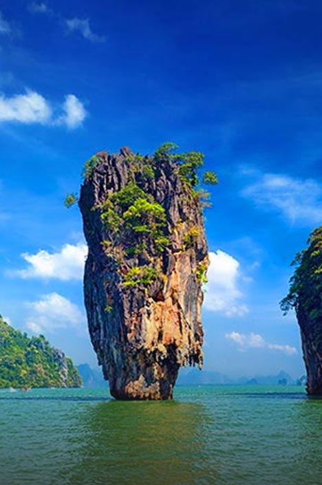thailand destination