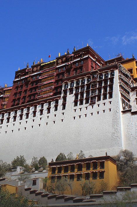 Tibet Destination