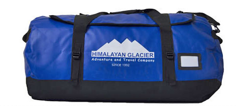 Himalayan Glacier Duffel Bag (21-23 Gallon)