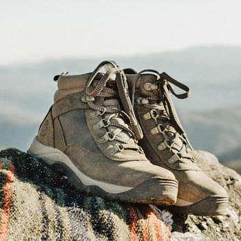 Hiking Boot for Annapurna Base Camp Trek
